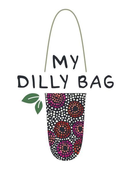 my dilly bag logo